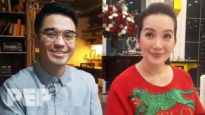Nicko shows P500K credit-card expenses approved by Kris