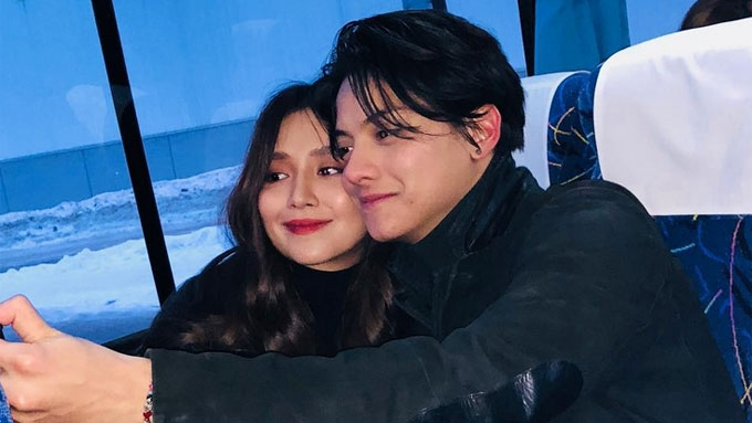 Has Daniel Padilla proposed to Kathryn Bernardo?