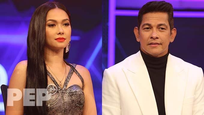 Maja Salvador reveals strong bond with Gary Valenciano