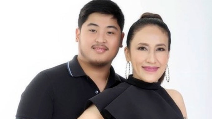 Ai-Ai tells bashers to stop mistaking Gerald for her son