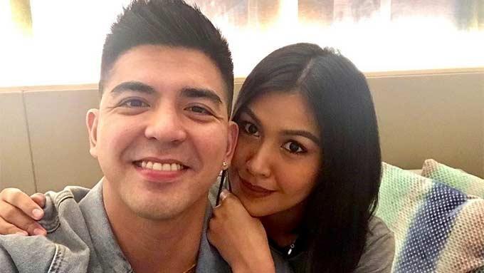 Winwyn Marquez admits breakup with Mark Herras