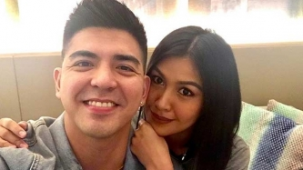 Winwyn Marquez admits breakup with Mark Herras