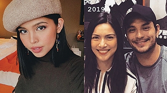 Ciara Sotto says she and Maine Mendoza have answered prayers this Valentine's Day