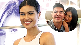 Winwyn Marquez refuses to reveal reason for breakup with Mark Herras