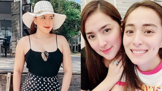 Ara Mina says sister Cristine Reyes still healing after separation