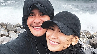 Matteo Guidicelli to Sarah Geronimo: