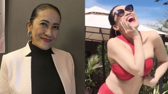 Ai-Ai delas Alas shrugs off bashers of her J.Lo challenge