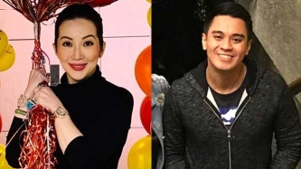 Kris Aquino says she will never forgive Nicko Falcis for picturing her as