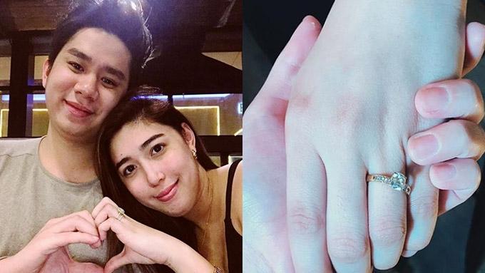 Dani Barretto engaged to non-showbiz boyfriend