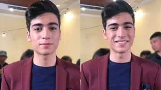 Marco Gallo not hurt by Juliana Gomez's alleged denial about their relationship