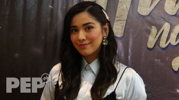 Lauren comments on Elmo-Janella physical abuse issue