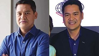 Jiggy Manicad clarifies he did not seek President Duterte's endorsement