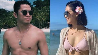 Maja Salvador hints at rekindled romance with non-showbiz guy?