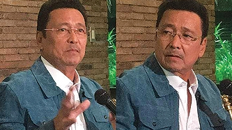 Lito Lapid firm on decision not to join senatorial debates