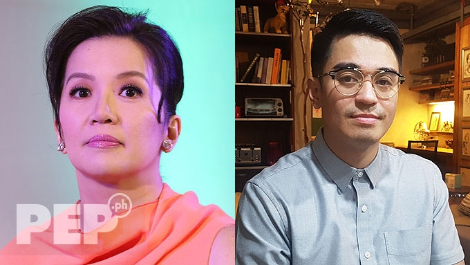 Kris theft complaint against Nicko dismissed by Makati court