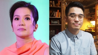 Kris Aquino qualified-theft complaint vs Nicko Falcis in Makati Prosecutor's Office dismissed