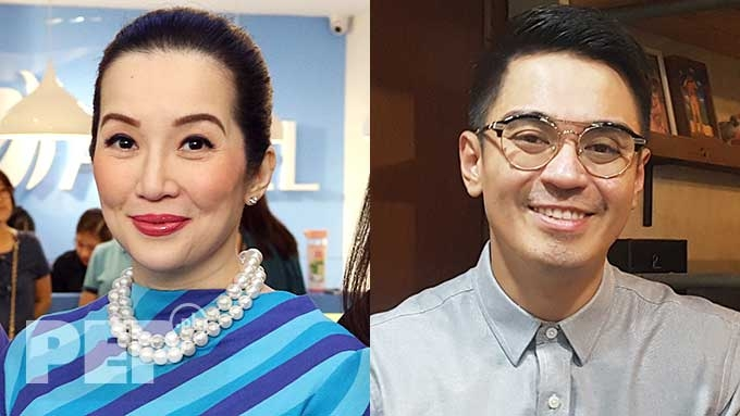 Kris says threat to snuff Nicko's life made in