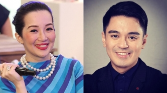 Kris Aquino camp says dismissal of theft complaint vs Nicko Falcis