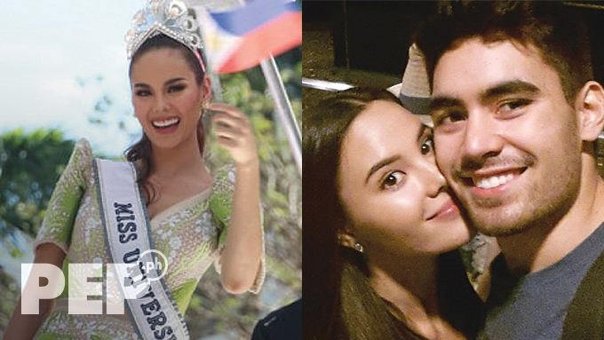 Catriona reveals reason behind breakup with Clint