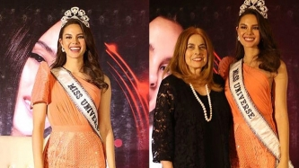Miss Universe PH franchise stays with Araneta Group, confirms Miss Universe Organization
