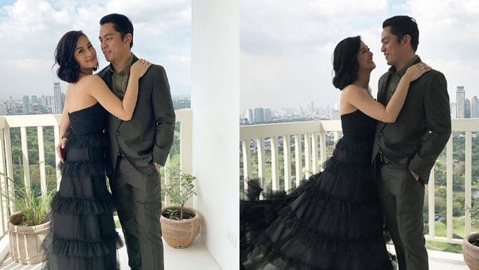 Maja Salvador 'confirms' rekindled romance with Rambo Nunez