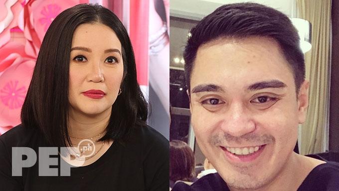 Pasig prosecutor dismisses Kris theft complaint vs Nicko