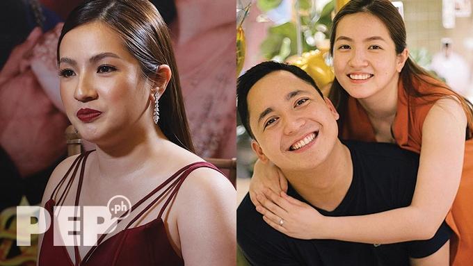 Joyce Ching now engaged to non-showbiz boyfriend