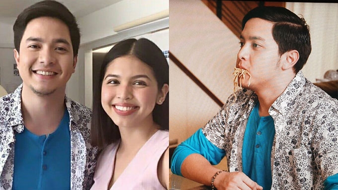 Alden to guest on Maine show after she confirmed dating Arjo
