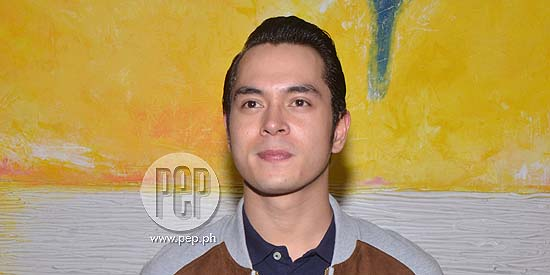 <p>Jake Cuenca says <em>The Naked Truth</em> is his