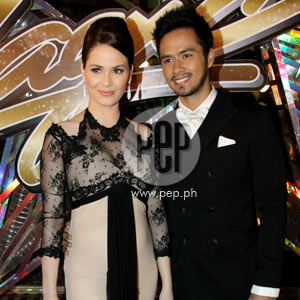 Kristine Hermosa And Oyo Sotto Wish For A Baby Girl Pep Ph