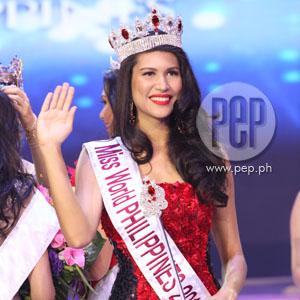 Philippine Food Gwendolyn Ruais wins M...