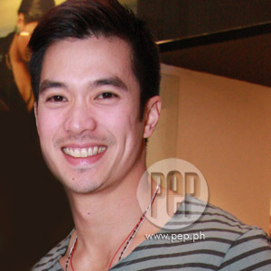 Diether Ocampo: