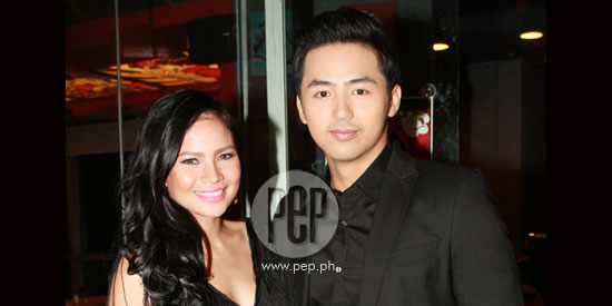 Louise and Enzo breakup caused by Aljur?