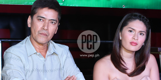 <p>Pauleen, Vic understand Isabelle's move to ABS-CBN&lt