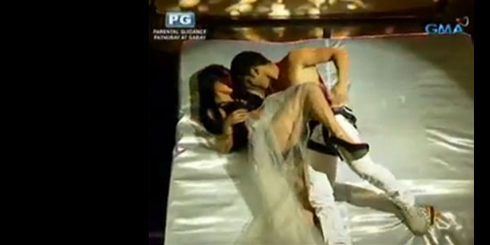 <em>Party Pilipinas</em> ordered by MTRCB to issue public apology over controversial dance number