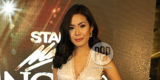<p>Myrtle Sarrosa confirms breakup with Brian Poe Llamazares<