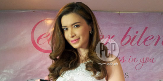 Sunshine Cruz wants marriage to Cesar Montano annulled