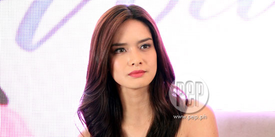<p>Erich Gonzales reveals finding a real friend in Kris Aquino&l