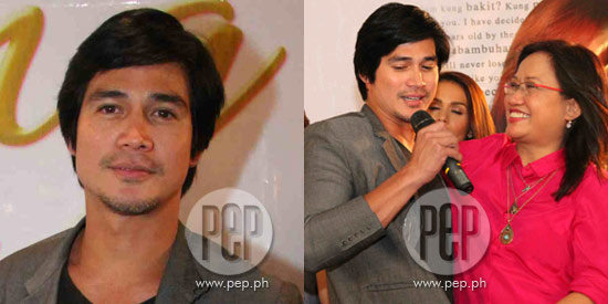 Piolo reveals he was on the verge of quitting showbiz