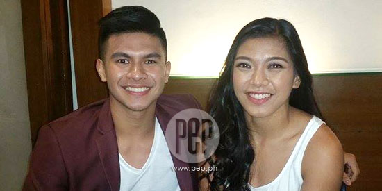 mika reyes and kiefer ravena dating 1,377 followers, 89 following, 220 posts - see instagram photos and videos from miefer (@miefer) 1,377 miefer 'kiefer ravena and mika reyes' is ️.