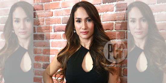 <p>Ina Raymundo accepts apology of a basher</p>