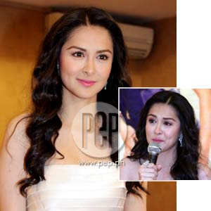 Marian Rivera breaks her silence about rumored rift with Heart Evangelista:
