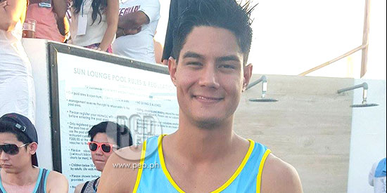 <p>Daniel on breakup of Erich and non-showbiz BF: Not my fault&l
