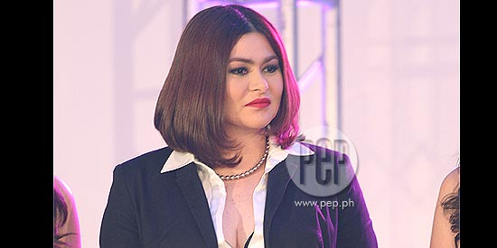 Aiko Melendez forgives Ara Mina and ex-boyfriend Patrick Meneses