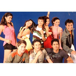 The Kapuso teen show Boys Nxt Door is no longer on the air but it will soon be seen in Malaysia and South Korea. The rights to the said program were bought ...  sc 1 st  PEP.ph & Defunct GMA-7 teen show \