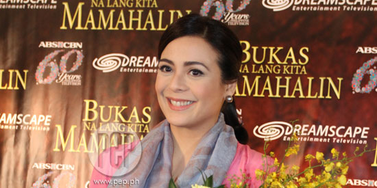 Dawn Zulueta replaces Maricel Soriano in <em>Bukas Na Lang Kita Mamahalin</em>; says she didn&rsquo;t have trouble working with Gerald Anderson before