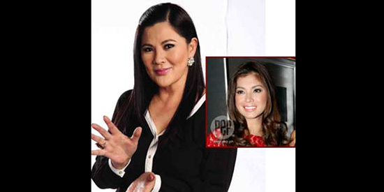 Ali Sotto touched by Angel Locsin's thoughtfulness