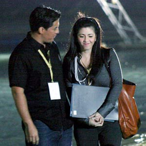 Of all the things regine velasquez movie