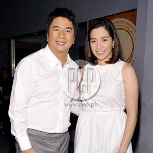 First Read On Pep Willie Revillame Shalani Soledad Romance Yes He Is Courting Her No They Are Not An Item Yet
