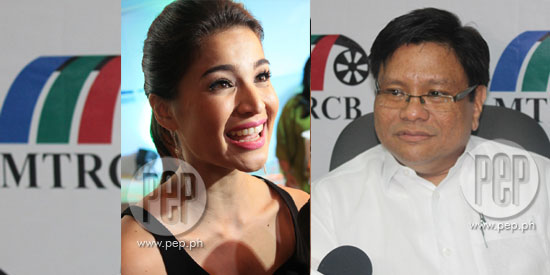 MTRCB says no sanction given yet to ASAP